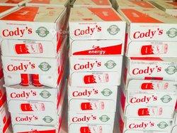 Cody's Energy