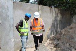 Service de construction