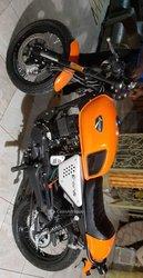Moto Yamaha XVZ Venture 2018