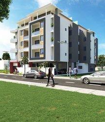 Vente Immeuble 36 Pièces 600 m² - Adjame Bingerville