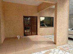 Vente Villa 4 Pièces 350 m² - Godomey