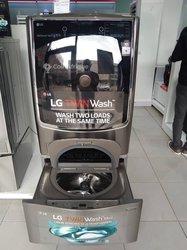 Machine à Laver 23,5 Kg