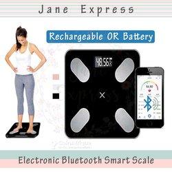 Pèse-personne électronique