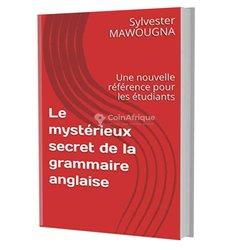 Livre  grammaire anglaise