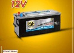 Batterie Zap Plus 200ah