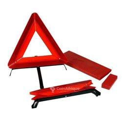 Triangle de sécurité 43cm Honest