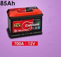 Batterie calcium 85 Ah