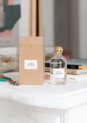 Parfums eau de Sézanne