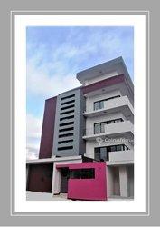 Vente immeuble R+4 - Riviera