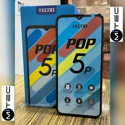 Tecno Pop 5p - 32 Gb