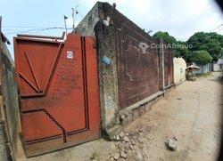 Terrain  - Kinshasa