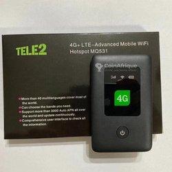 Routeur-Wifi mobile universel