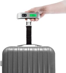 Pèse-bagages numérique