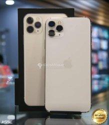 iPhone 11 Pro Max - 256 Go