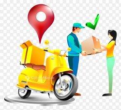 Service courses et livraisons