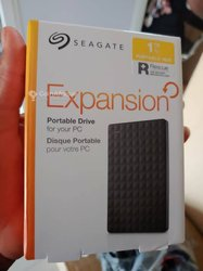 Disques durs externe 1To