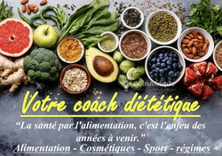 Coach dietetique