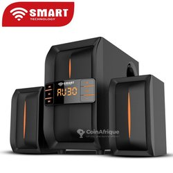 Hi-fi Smart Technology  Sthb-9888m