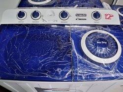 Machine à laver 10 kg
