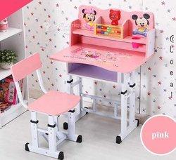 Ensemble table + chaise pour enfants