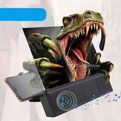 Amplificateur d'écran 3D