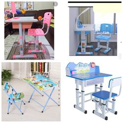 Table - chaise d'étude enfant