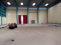 Location Entrepôts 5000 m² - Zone 3
