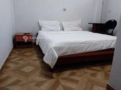 Location Chambre meublée - Yaoundé (omnisport)