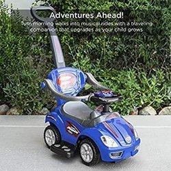 Toycar 3 en 1 pour enfant