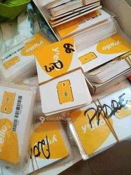 Sim marchand mobile money Mtn