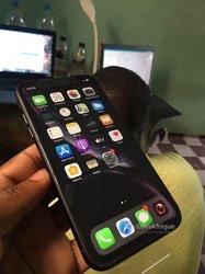Apple iPhone XR - 128Go