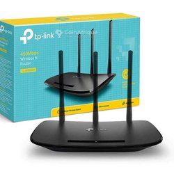 Routeur TP-Link 3 antennes