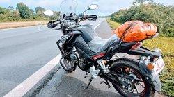 Moto Fenghao A 2020