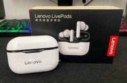 Écouteurs bluetooth sans fil  Lenovo Lp1