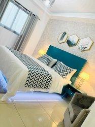Location appartement meublé 2 pièces - Angré CHU