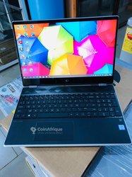 PC HP Pavilion X360 core i5