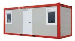 Conteneur modulaire