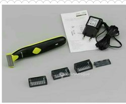 Tondeuse rechargeable