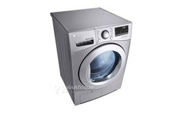 Machine à laver LG 9kg