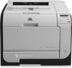 Imprimante HP Laserjet color Pro 400 M451DN
