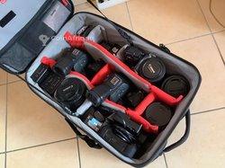 Appareil photo Canon EOS C100