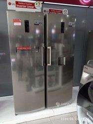 Réfrigérateur américain LG - 767l