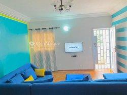 Location Maison de vacances 2 pièces - Yopougon Ananeraie