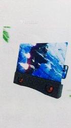 Amplificateur d'écran