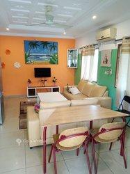 Location appartement meublé 2 pièces - Calavi