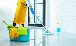 Agence de nettoyage