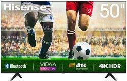 TV Hisense 50 pouces