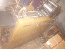 Machine imprimerie Gestetner 211 / A4