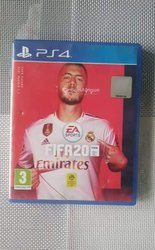 CD Fifa 20 PS4