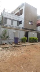 Vente Villa duplex 6 pièces - Calavi Bidossessi